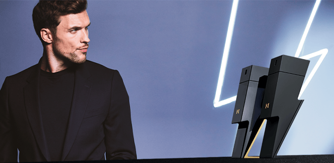 Ed Skrein: interview with the movie star and the face Bad Boy Scents