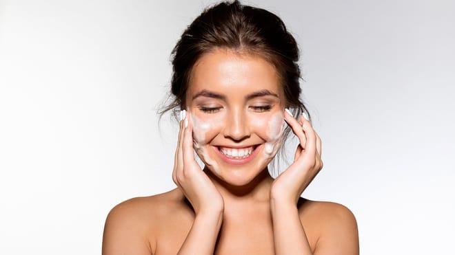 Nicht komedogene Kosmetik: Poren die atmen