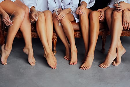 How to Keep Your Feet Looking Great? Try At-Home Pedicure!