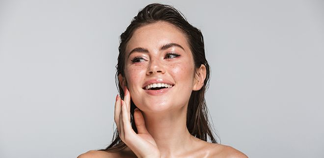 Adopt These Simple Skincare Rules for Combination Skin